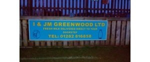 I jm Greenwood
