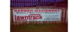Lawn track