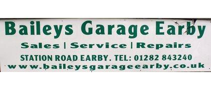 Baileys garage