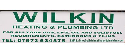 Wilkin Heating & Plumbing LTD