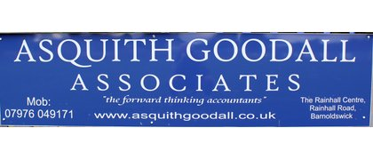 Asquith Goodall