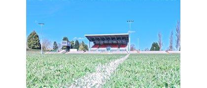 Moorways Stadium