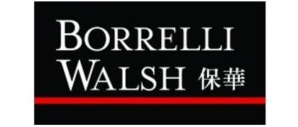 Borrelli Walsh