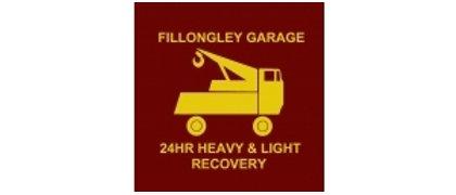Fillongley Garage