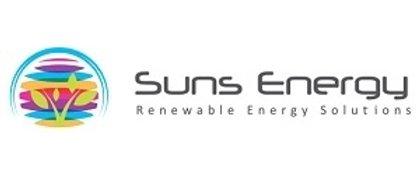 Suns Energy Ltd.