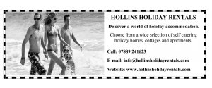 Hollins Holiday Rentals