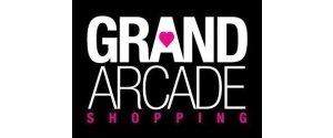 Grand Arcade Shopping
