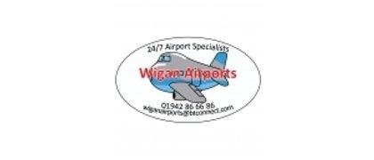 Wigan Airports