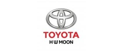 HW Moon Toyota