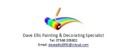 Dave Ellis Painting and Decorating Specialist