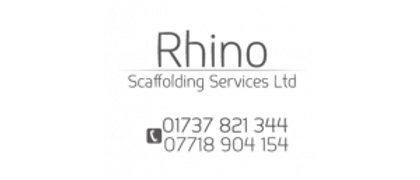 Rhino Scaffolding Services Ltd