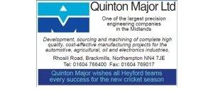 Quinton Major