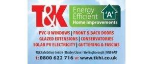 T&K Energy Efficient Home Improvements