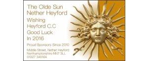 The Olde Sun, Nether Heyford
