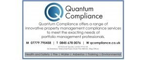 Quantum Risk Management