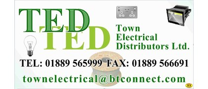 Town Electrical Distributors