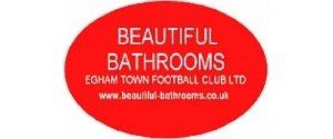 Beautiful Bathrooms, Egham