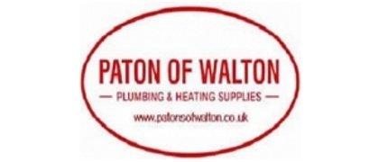 PATON OF WALTON