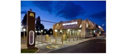 McDonalds Aberdare