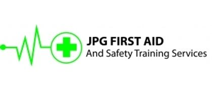 JPG First Aid and Training Services
