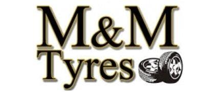 M&M Tyres