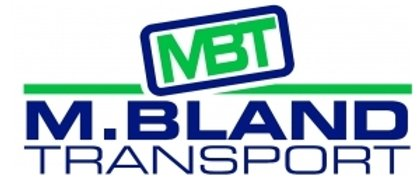 M Bland Transport Ltd