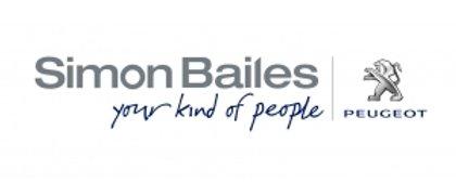 Simon Bailes