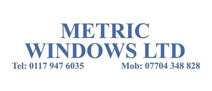 Metric Windows