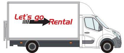 Lets Go Rental