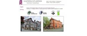 Llewellyn Jones Solicitors