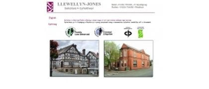 Llewellyn Jones Solicitors