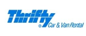 Thrifty Car & Van Rental