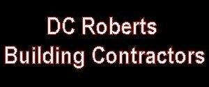 DC Roberts Building Contractors