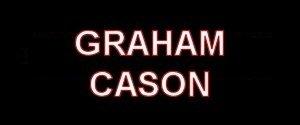 Graham Cason