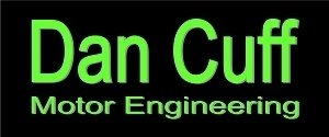 Dan Cuff Motor Engineering