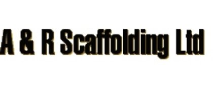 A and R Scaffolding