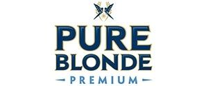 Pure Blonde Premium