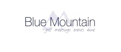 Blue Mountain Golf Club