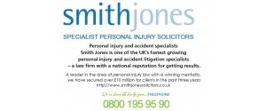 SmithJones Solicitors