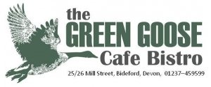 The Green Goose Cafe