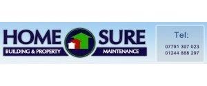 Homesure maintenance