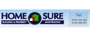 Homesure maintenance
