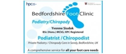 Bedfordshire Foot Clinic