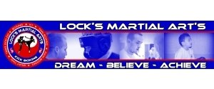 Locks Martial Arts
