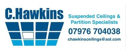 C.HAWKINS