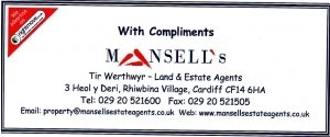 Mansells Estate Agents