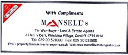 Mansells Estate Agents