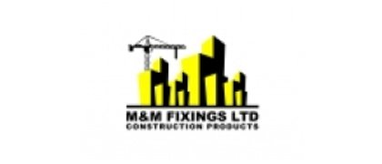M&M Fixings Ltd