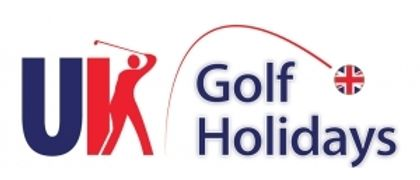 UK Golf Holidays