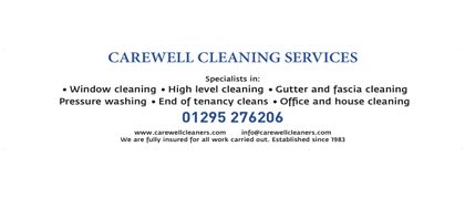 Carewell Cleaning